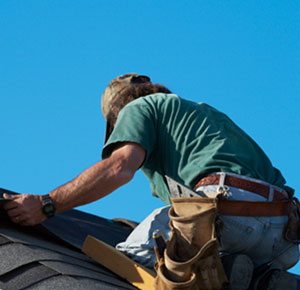 residential roofing in Wichita KS